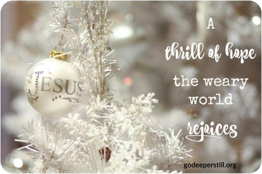 Jesus Christmas (1)