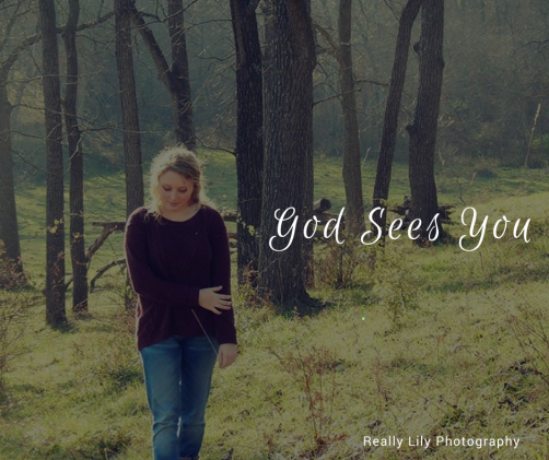 God SEes You (1)